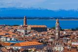 Venice cityscape - Italy - 174016624