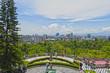 México City- Chapultepec Castle