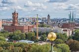 Berlin - Ausblick von der Domkuppel