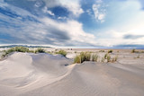 Nordsee, Strand auf Langenoog: Dünen, Meer, Entspannung, Ruhe, Erholung, Ferien, Urlaub, Meditation :) - 174055476
