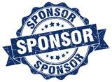 sponsor stamp. sign. seal