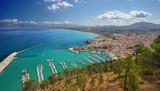 Hafen Sizilien, Castellamare - 174239638