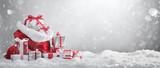 Christmas gifts - 174252433
