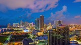 Miami, Florida, USA skyline - 174355297
