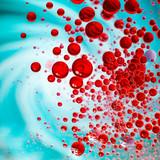 fun red drops - 174418012