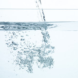 thirsty water drops - 174418205