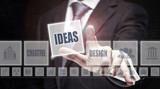 Ideas Concept - 174449077