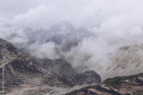 Nordkette, Alps - 174485625