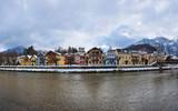 Spa resort Bad Ischl - Austria - 174534002