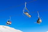 Mountains ski resort Bad Gastein - Austria - 174534043