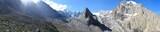 Панорама гор - 174570670