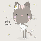 Cute CATs with activity - 174664868