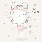 Cute CATs with activity