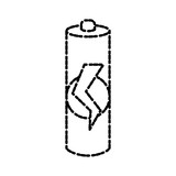 Battery isolated symbol icon vector illustration graphic design