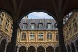 ancienne bourse de Lille - 174674887