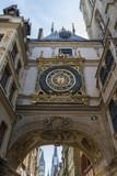 Le Gros-Horloge à Rouen - 174675209