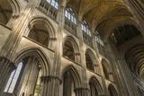 La cathédrale Notre-Dame de Rouen. (Rouen, Seine-Maritime , Normandie) - 174675424