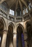 La cathédrale Notre-Dame de l'Assomption de Rouen (Rouen, Seine-Maritime , Normandie) - 174675494