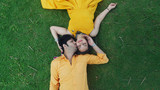 Indian Man and Woman in romantic mood - 174715897
