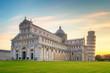 Quadro Pisa - Italy