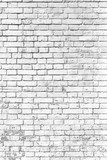 white brick wall - 174740212