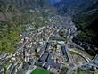 Andorra aus der Luft - 174752638