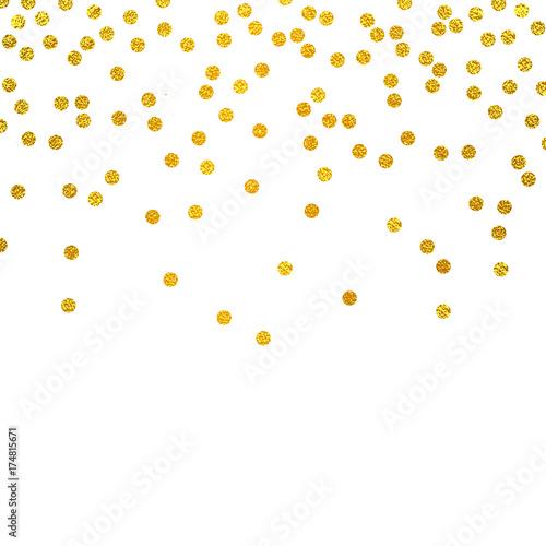 swiateczna-eksplozja-konfetti-tlo-zloto-swiecidelka-zlote-kropki-ilustracji-wektorowych-kropki-polka