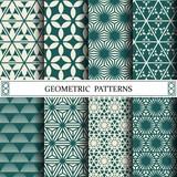 Triangle geometric vector pattern,pattern fills, web page, background, surface and textures - 174816635