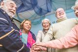 Senior people - 174834017