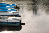 Freizeit und Erholung am Wasser - 174835492