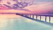 entspannter Abend am Meer
