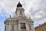 Kościół w Wadowicach - 174873681