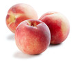 Quadro Beautiful whole peaches