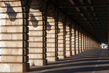 arches du pont de Bercy à Paris - 174916066