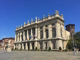 Torino, Palazzo Madama - 174961068