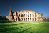 Colosseum in Rome, Italy - 174979820