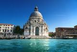 Basilica Santa Maria della Salute, Venice, Italy - 174980083