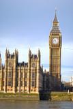 Big Ben in London,England - 174993643
