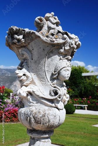 Keuken foto achterwand Nice Villa et jardins Ephrussi de Rothschild (Saint-Jean-Cap-Ferrat)