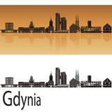 Gdynia skyline - 175029423