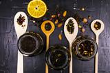 Tea and lemon - 175100407
