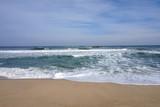강릉 겨울 바다의 파도.(Waves of the Gangneung winter sea.) - 175100481
