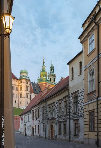 Wawel © Sergej Borzov