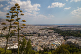 View to Athens - 175117807