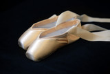 pointe shoes - 175180267