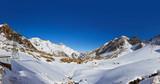 Mountains ski resort - Innsbruck Austria - 175183683