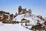 Castle Schwaz in Austria - 175183699