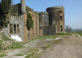 Kilwaughter Castle Co.Antrim  - 175228852