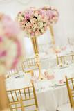 Wedding table decoration - 175242478