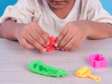 child play modeling clay - 175244025
